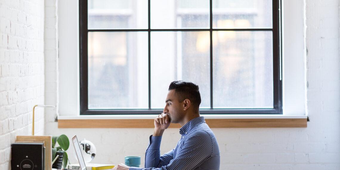 Finding Your Entrepreneurial Spirit