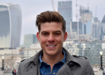 Luke Pitkin, Co-Founder and CEO of Sniiper