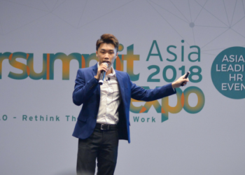 Sam Neo, Founder of People Mentality Inc
