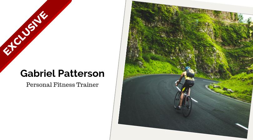 Gabriel Patterson Personal Fitness Trainer