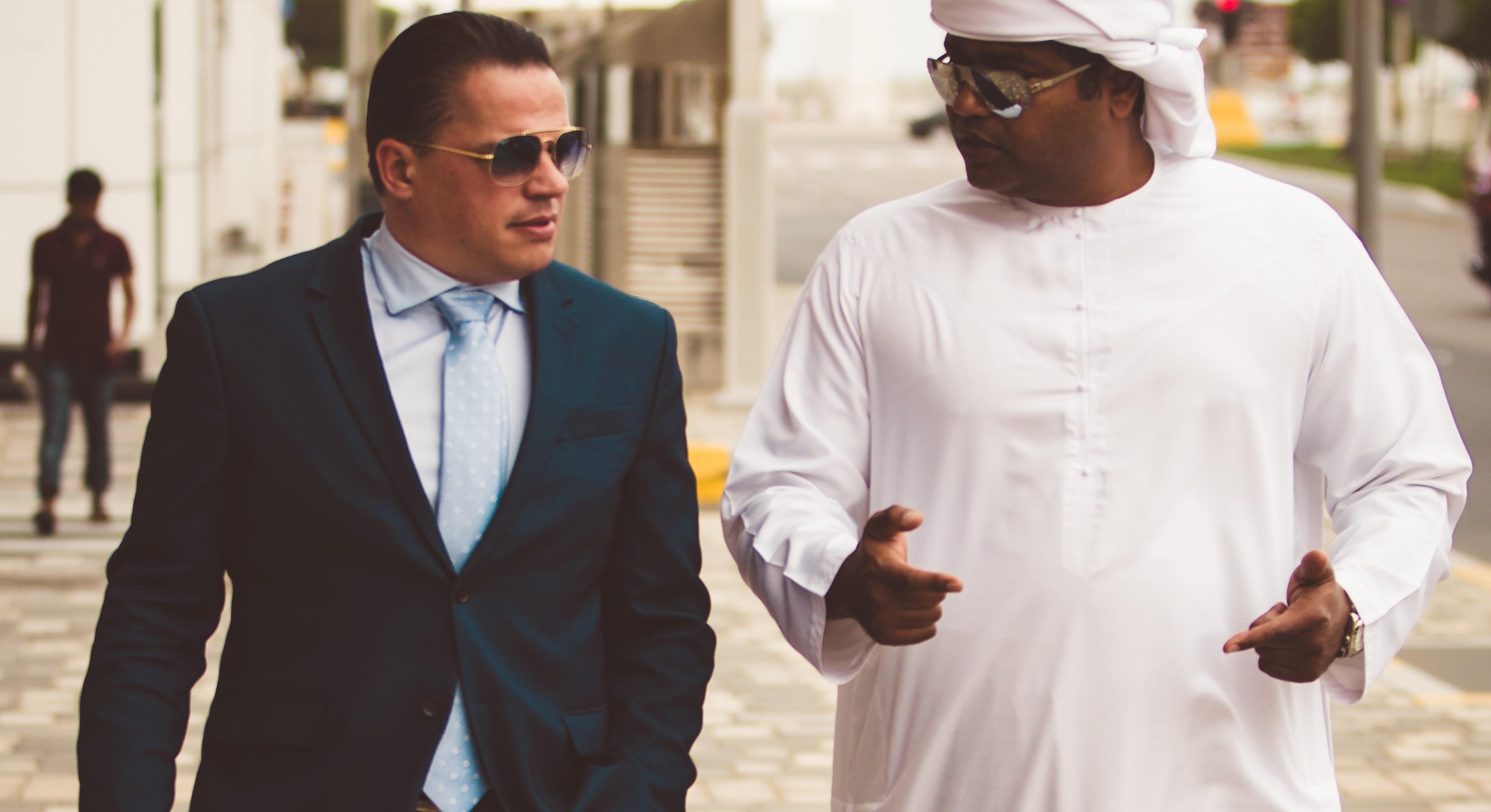 Abu Dhabi RH and Moksan on the street3
