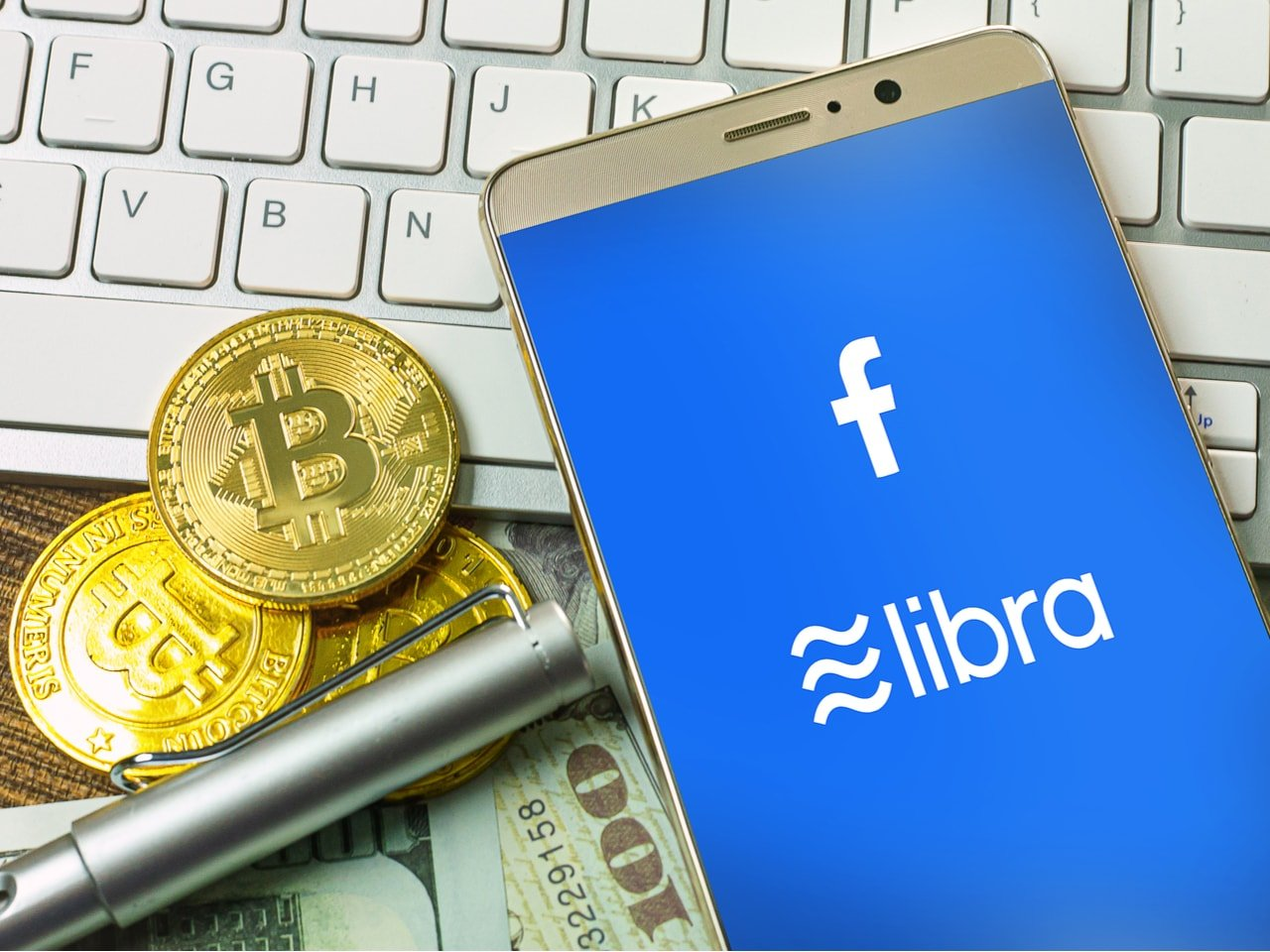 Facebook Libra Crypto