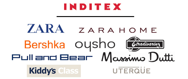 Inditex Announces That It Will Sell Online In All Countries Of The World In 2020