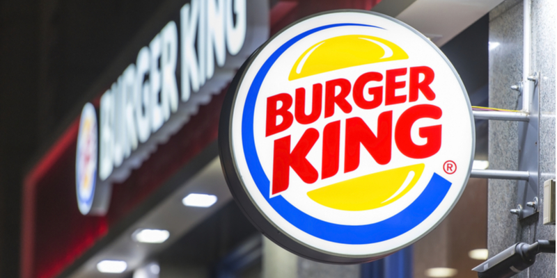 Business Eye On Meat Lovers Burger King Launches Plant-Made Hamburger