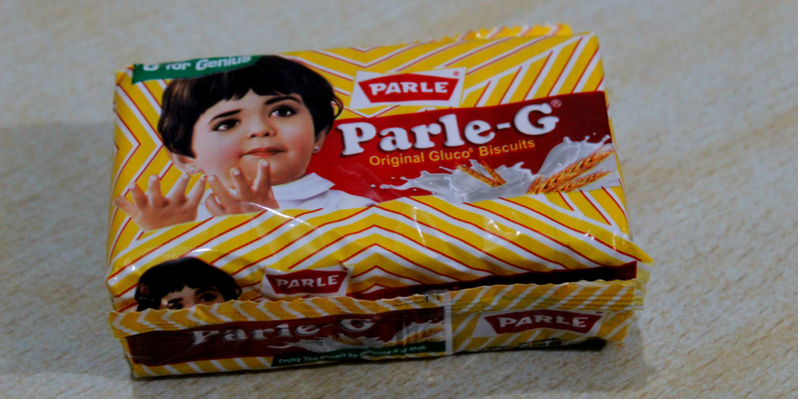 Parle-G A Symbol Of The Indian Economic Crisis