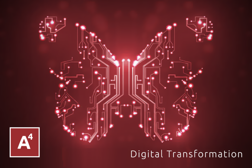 Digital Formation for A4 Systems Corporation