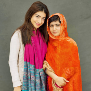 Shiza Shahid on social entrepreneurship