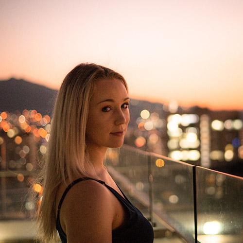 Gabrielle Gerbus