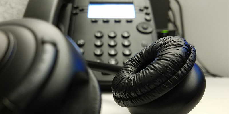 Internet-Telephony Or-VoIP