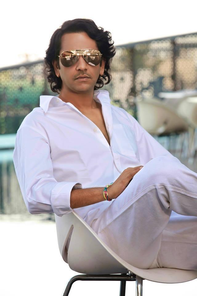 Mr. S Vikram Raju
