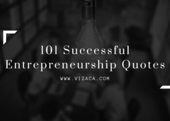 101 Successful Entrepreneurship Quotes