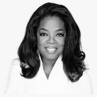 Oprah Winfrey Personality Vizaca