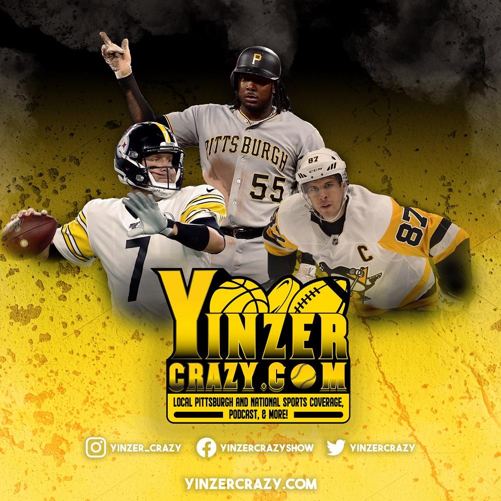 Yinzer-Crazy
