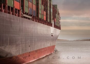 shipping containers companies in the USA