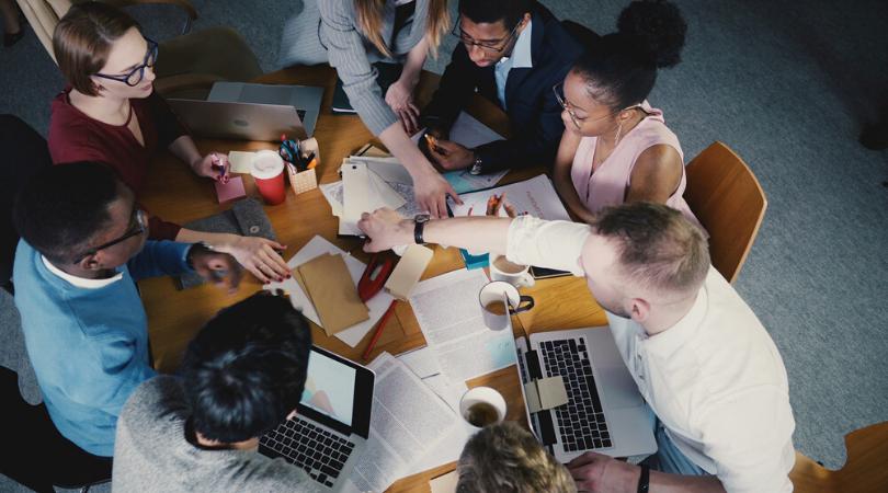 Improve Team Communication
