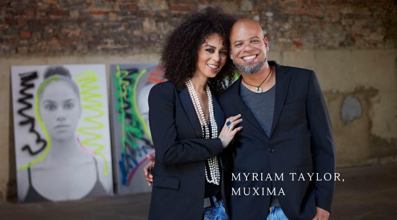 Myriam Taylor, Muxima