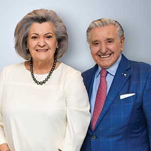 Emanuele-(Lino)-Saputo-and-Family