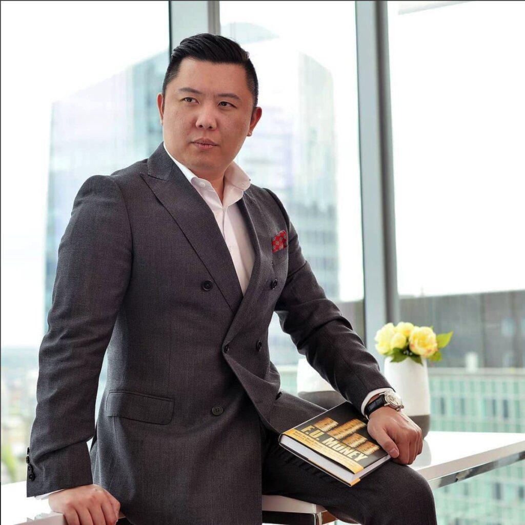 Mentor Dan Lok