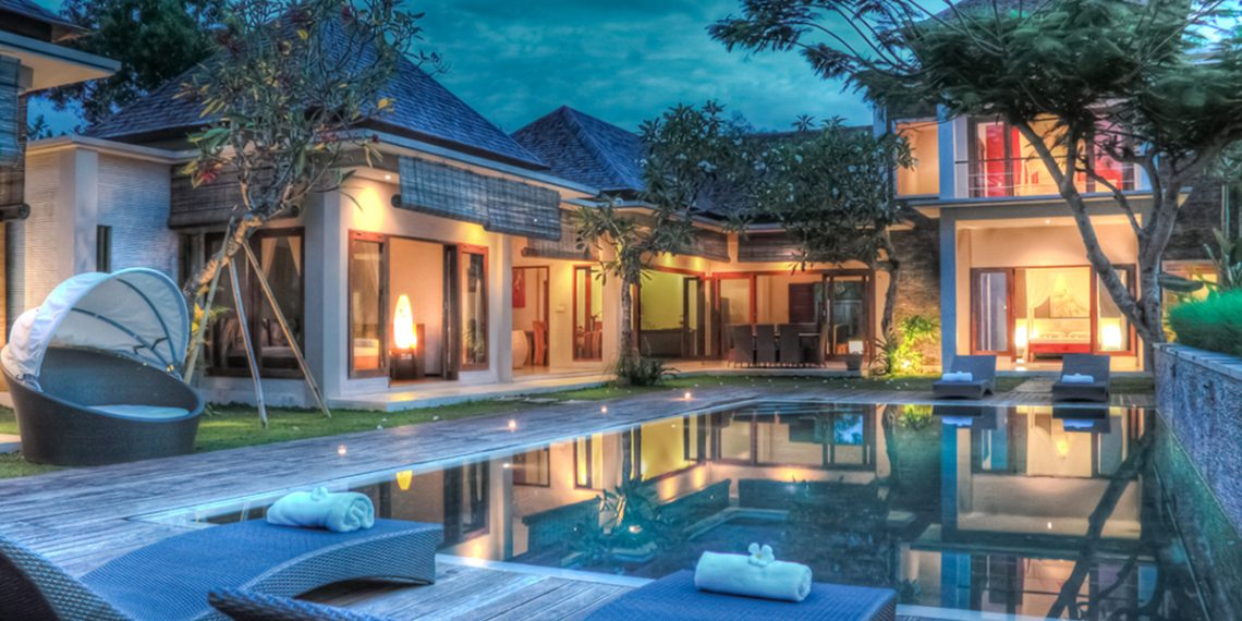 Why a Luxury Home is Better Investment