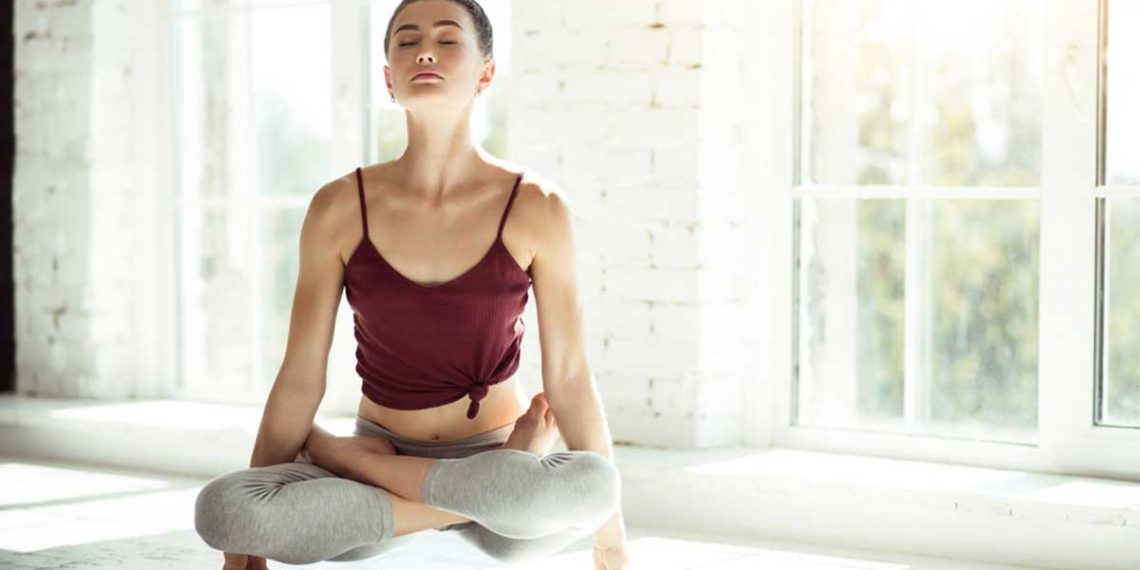 Finding Your Inner Strength In Stressful Times