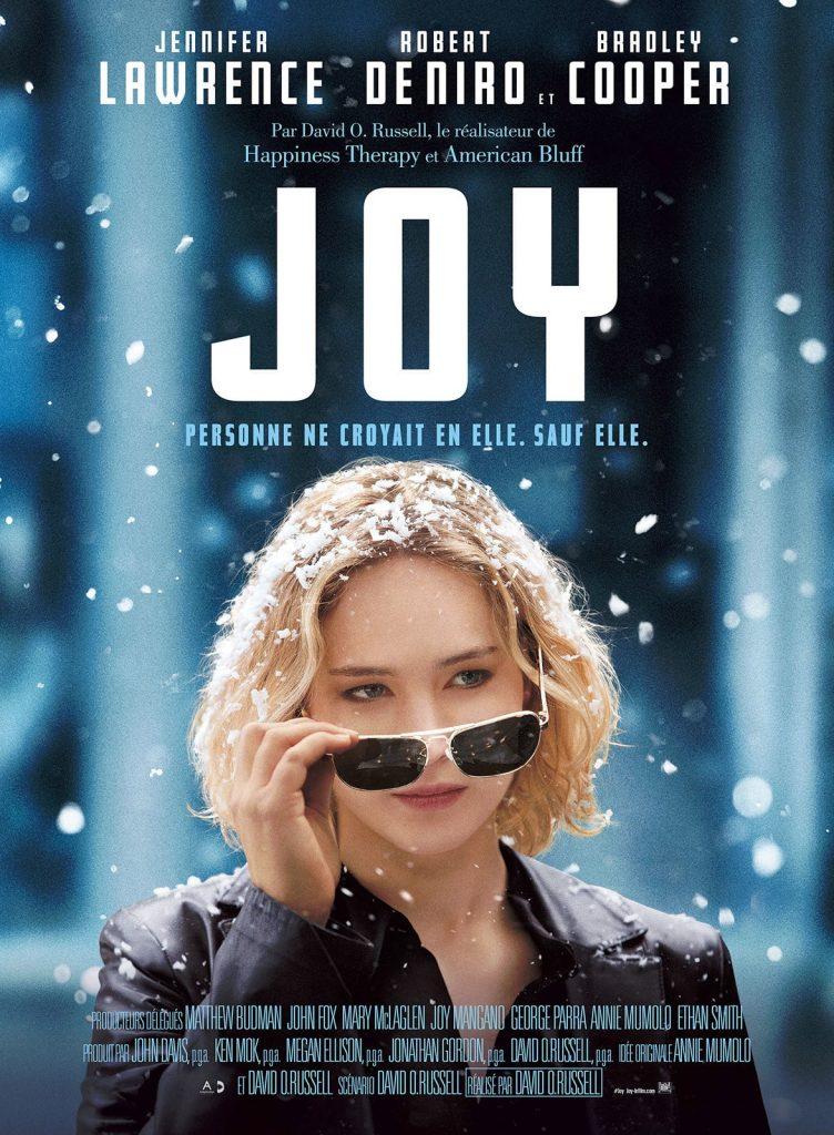 Joy Entrepreneur Movies