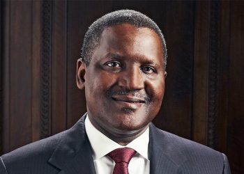 Africa's Richest People
