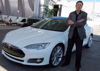 Elon Musk About To Takeover Bill Gates And Surpassing Mark Zuckerberg Becoming The World Second Richest Man