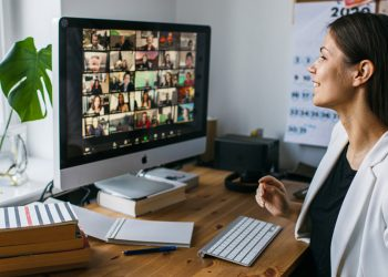 Why Zoom Presentation Skills Are More Important Than Ever