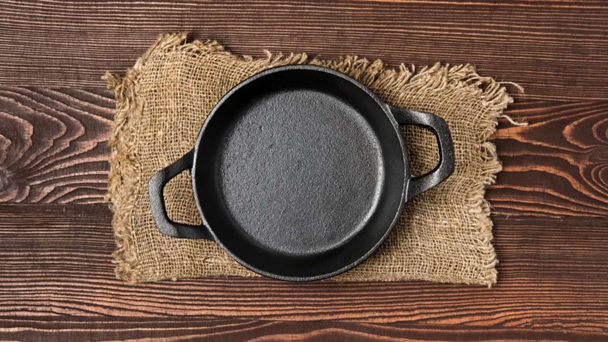 14 Best Cast Iron Skillets As Your Long Lasting Kitchen Necessity