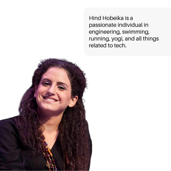 Hind Hobeika Lebanese entrepreneurs