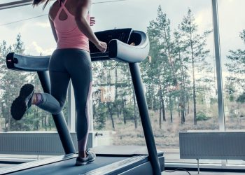 Keep Yourself Physically Fit At Home With These Best Treadmills