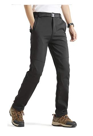 Fleece Trouser for Men