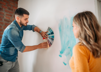 7 Ways to Decorate Your Home Walls