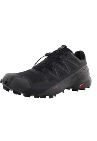 Best trail running shoes by Salomon men's