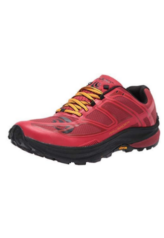 Best mens trail running shoes by topo athletic