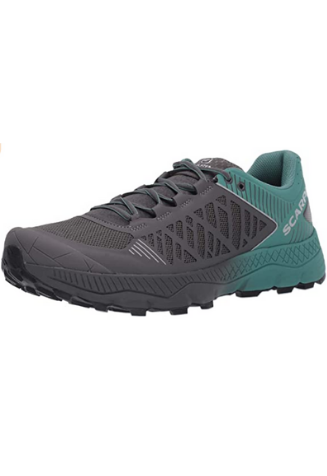 Trail running shoes best for long distancing
