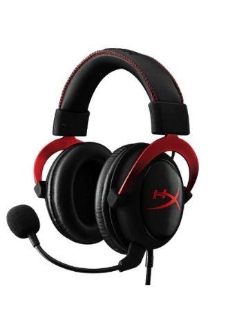 HyperX gaming headset