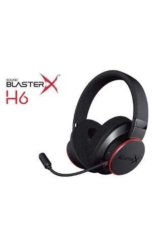 BlasterX gaming best headset