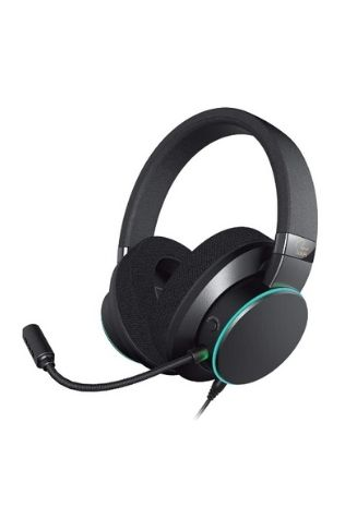 Gaming headset by creative sxf