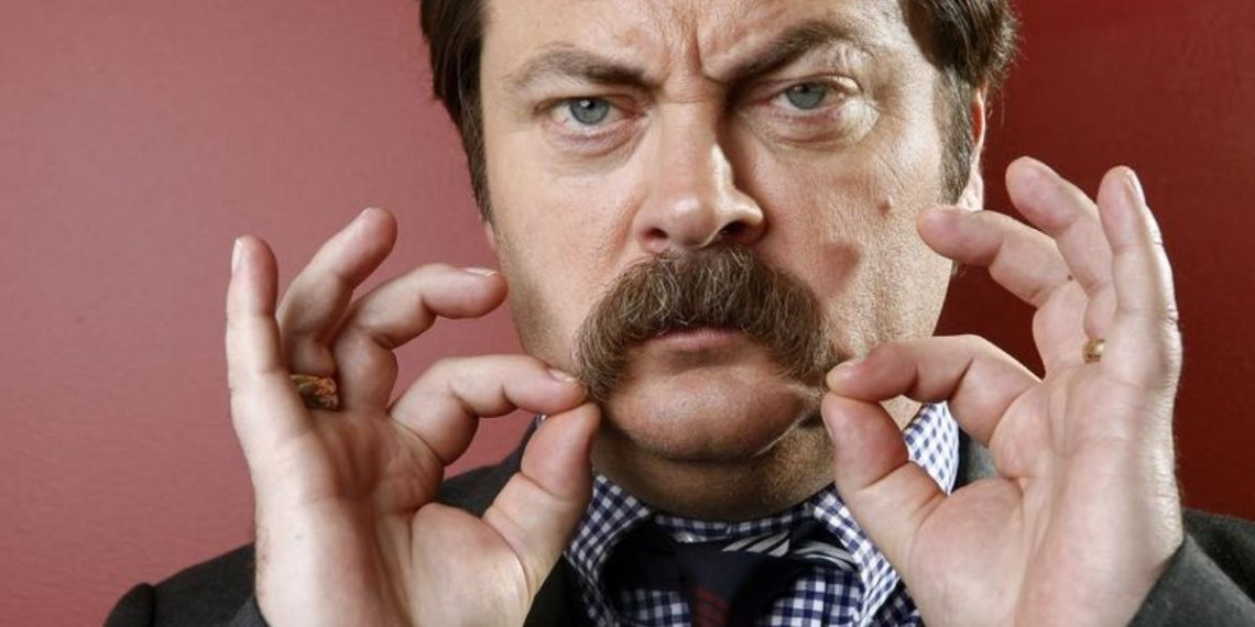 25 Best Ron Swanson Quotes of 2021