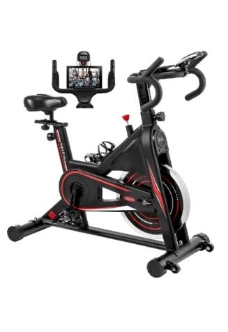 Stationar best bicycle exerciser by dmasun