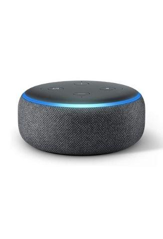 Echo dot smart portable speakers