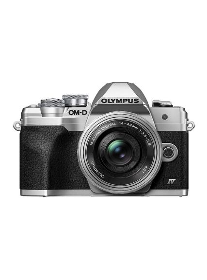 best mirrorless camera by olympus