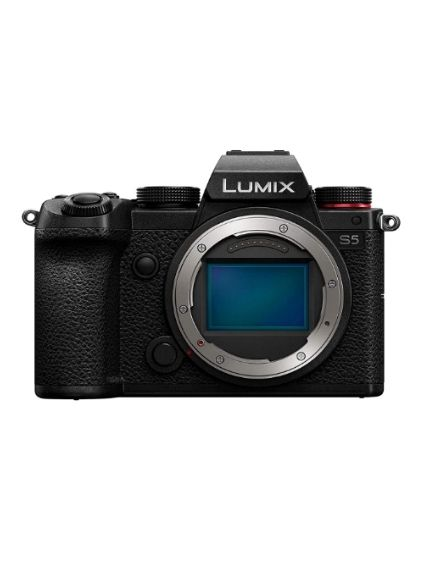 lumix best mirrorless camera