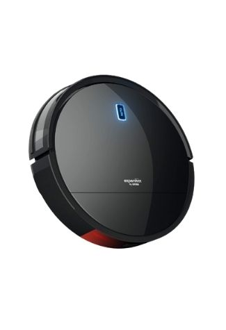 Best Robot Vacuum for Pet Hair by Enther store