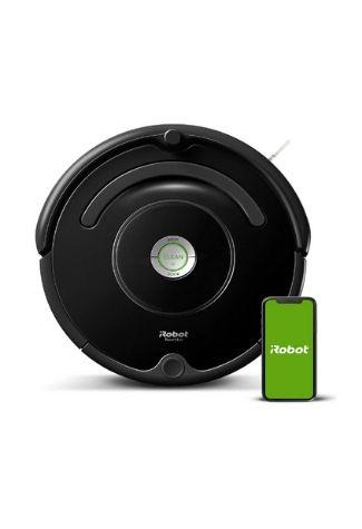 Best iRobot roomba 675 Vacuum for Pet Hair