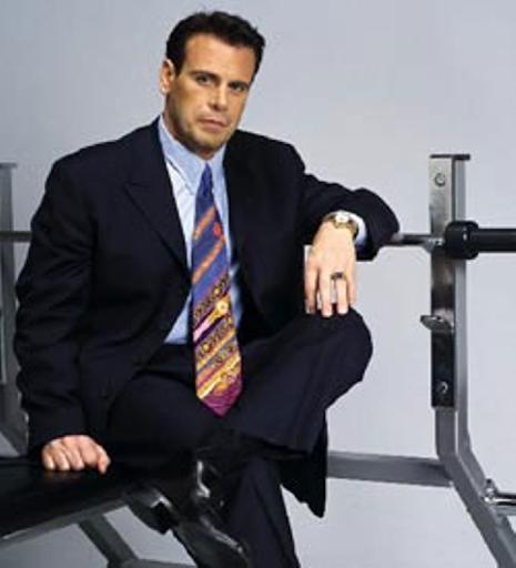 John Cardillo, Premier Fitness Expert