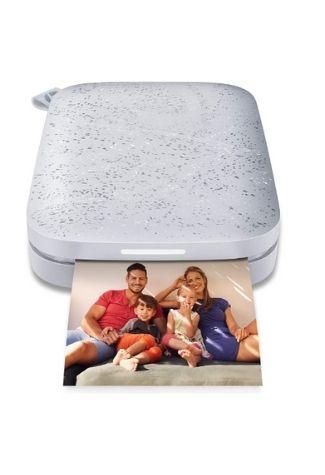 best HP portable photo printer