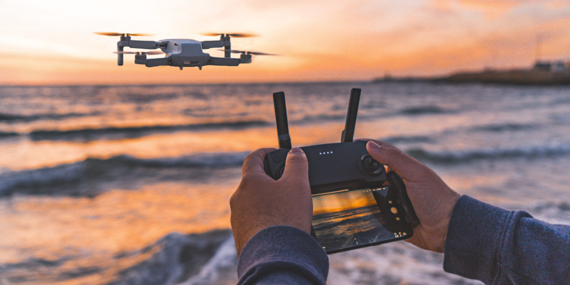 best drones for photography to buy in 2021
