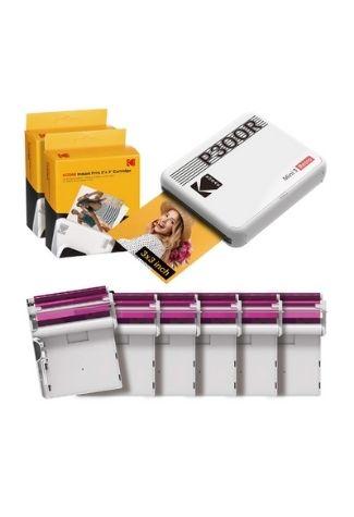 best portable kodak photo printer